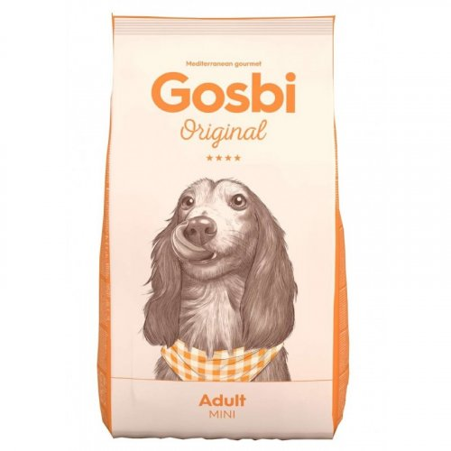 ORIGINAL DOG ADULT MINI