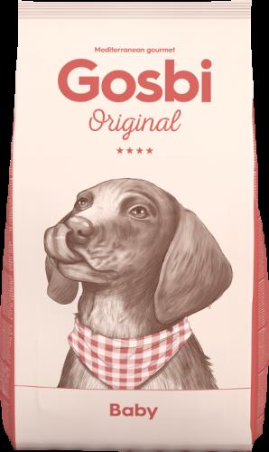 ORIGINAL BABY DOG