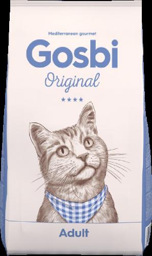 ORIGINAL ADULT CAT