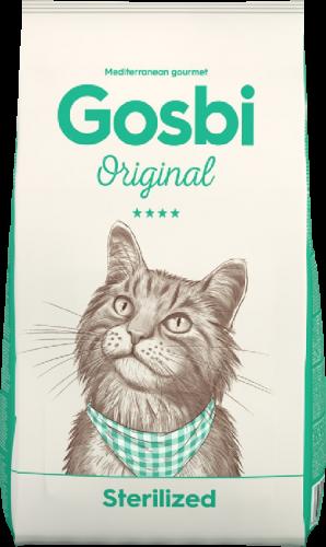 ORIGINAL STERILISED CAT