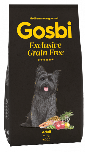 GRAIN FREE ADULT MINI