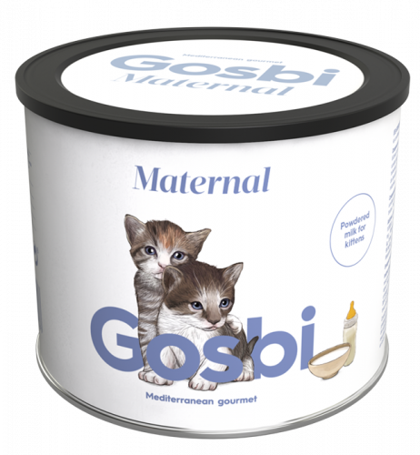 MATERNAL CAT
