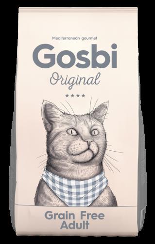 ORIGINAL GRAIN FREE ADULT CAT