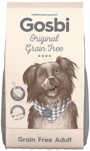 ORIGINAL DOG ADULT GRAIN FREE