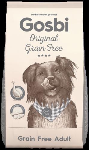 ORIGINAL DOG ADULT GRAIN FREE